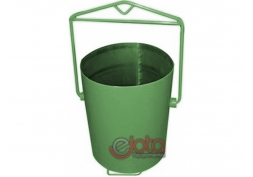Balde para Concreto - capacidade 150 litros