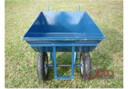Gericar carga 130 kg