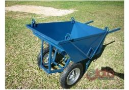 Gericar com Alça para Grua carga 130 kg