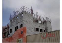 Proteção de Alvenaria Estrutural (bloco)